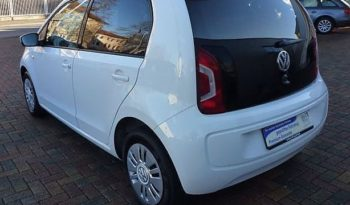 Volkswagen UP автоматик full