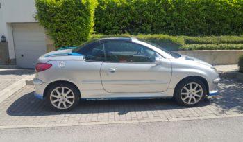 Peugeot 206 CC full