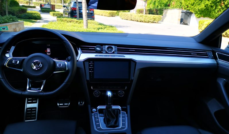 Volkswagen Arteon Автоматик full
