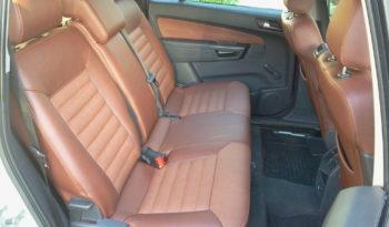 Opel Zafira 5+2 full