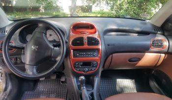 Peugeot 206 XT Sedan full
