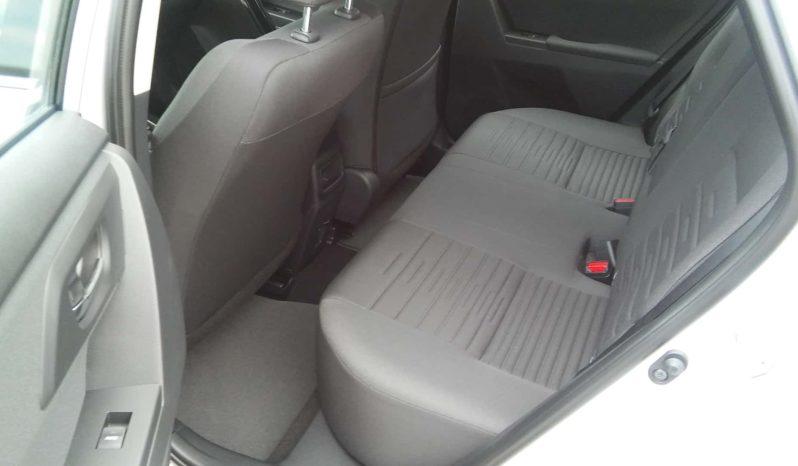 Toyota Auris Автоматик full