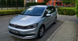 Volkswagen Touran 5+2 Автоматик