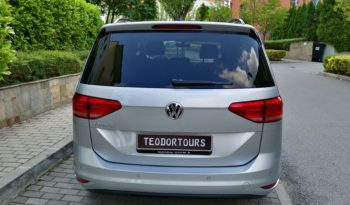 Volkswagen Touran 5+2 Автоматик full