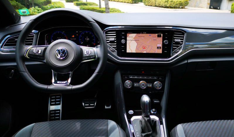 Volkswagen T-Rock Автоматик full