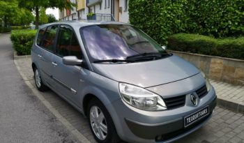 Renault Grand Scenic 5+2 full