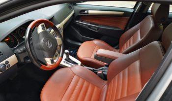 Opel Astra Sedan Автоматик full