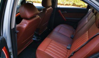 Chevrolet Aveo Sedan Автоматик full