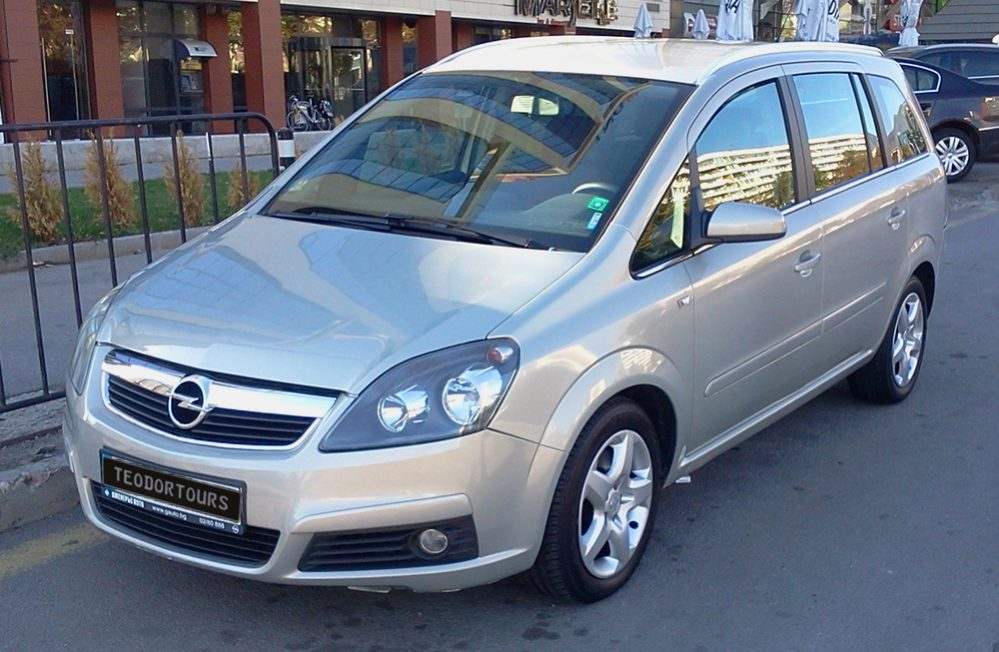 Rent A Car Sofia Airport Car Rental Bulgaria Opel Zafira 5 2 All Inclusive Prices