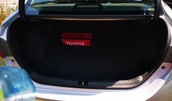 Toyota Corolla Автоматик full
