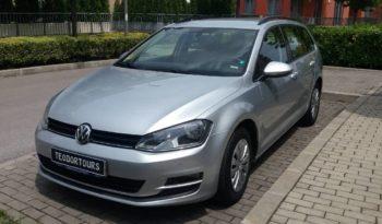 2017 VW Golf 7 SW Автоматик full