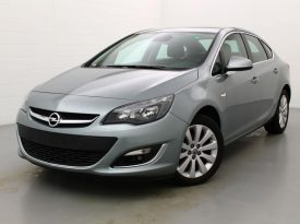 Rent a car Opel Astra J Sedan