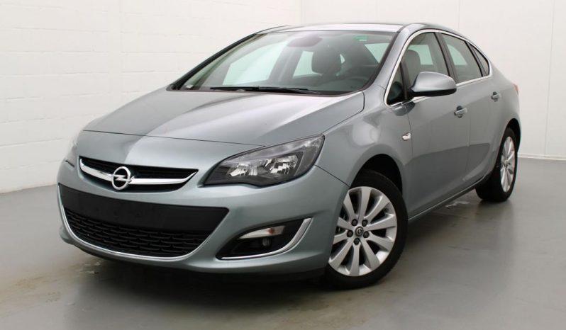 Rent a car Opel Astra J Sedan