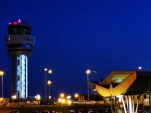 Рент а кар летище София