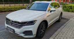 4×4 Volkswagen Touareg AT